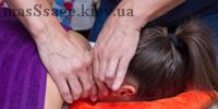 Массаж головы для улучшения кровообращения