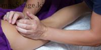 Правильный антицеллюлитный массаж