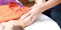 Массаж мышц рук